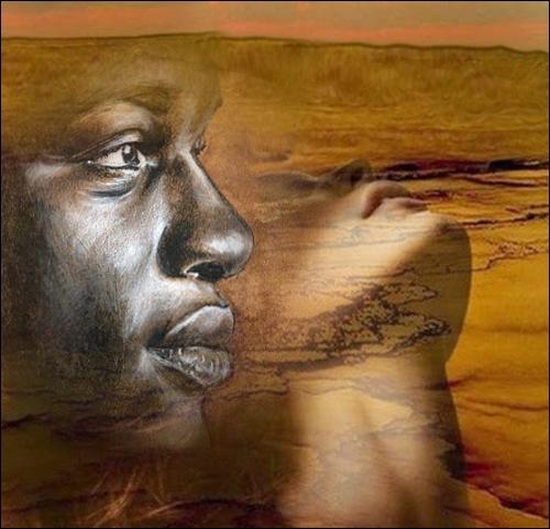 rêve africa